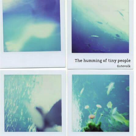 「グーテフォルクは水の中 ~The humming of tiny people~」/Daisy World Discs